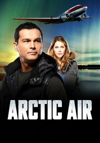 Poster of Arctic Air