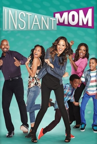 Poster of Instant Mom