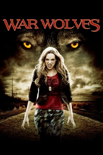 Poster of War Wolves