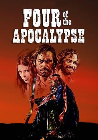 'Four of the Apocalypse (1975)
