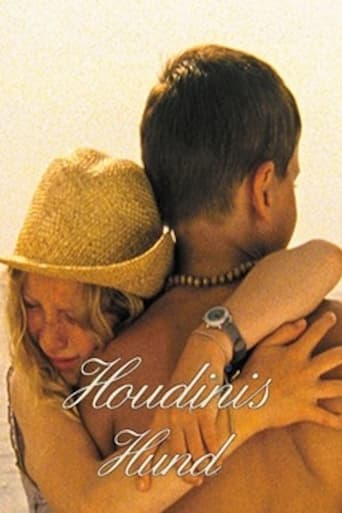 Houdini's Hound