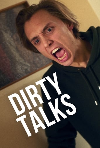 Poster of Dirty Talks