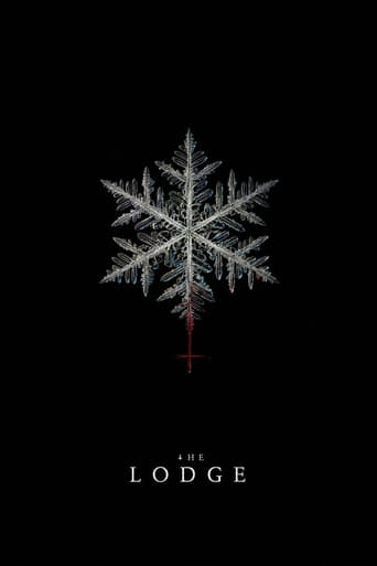 Poster of The Lodge