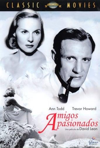 Poster of Amigos apasionados