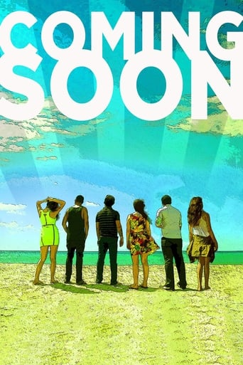 Poster of Coming Soon