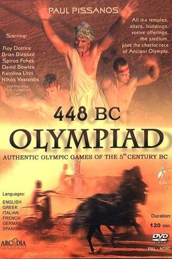 Poster of Ολυμπιάδα 448 π.Χ.