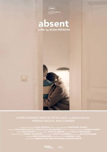 Absent Movie Poster