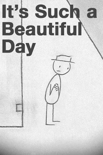 Poster of It's Such a Beautiful Day