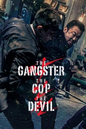 Imagem O GangsterO PolicialO Diabo (2019)