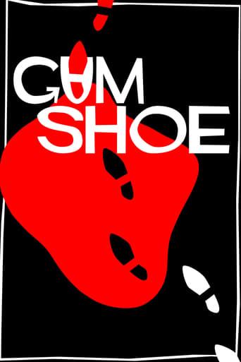 Poster of Gumshoe