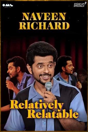 Naveen Richard: Relatively Relatable (2020)