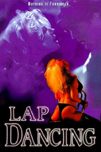 Poster of Lap Dancing