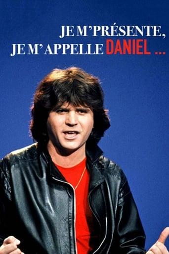 Je m'présente, je m'appelle Daniel