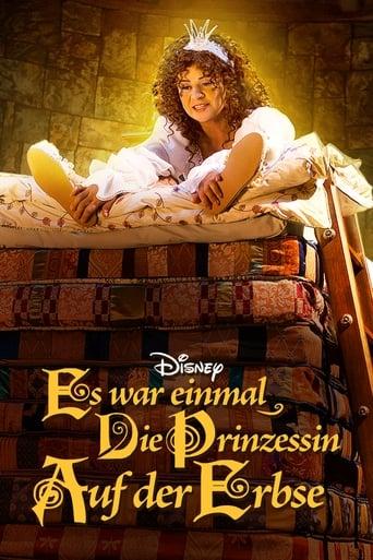 Es war einmal... Die Prinzessin auf der Erbse