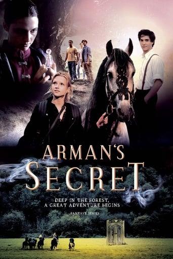 Poster of Arman's Secret