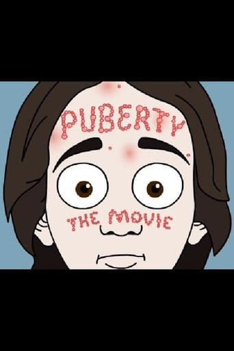 Poster of Puberty: The Movie