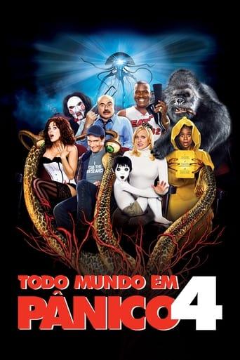 Scary Movie 4 - Que Susto de Filme!