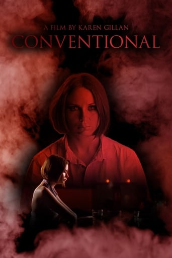 Poster of Conventional