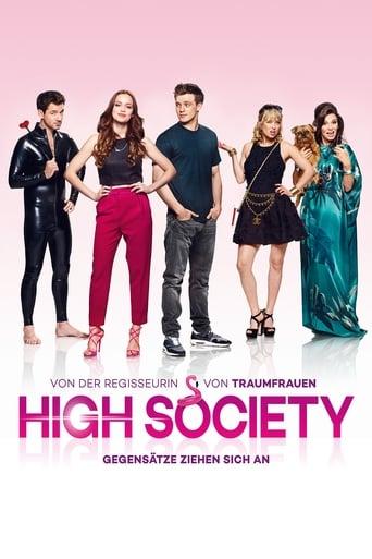 High Society - Komödie / 2017 / ab 12 Jahre