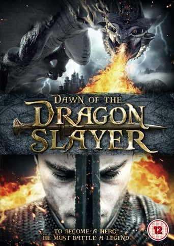 Poster of Dawn of the Dragonslayer