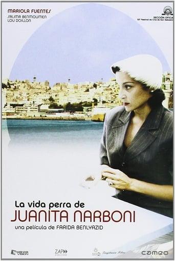 Poster of La vida perra de Juanita Narboni