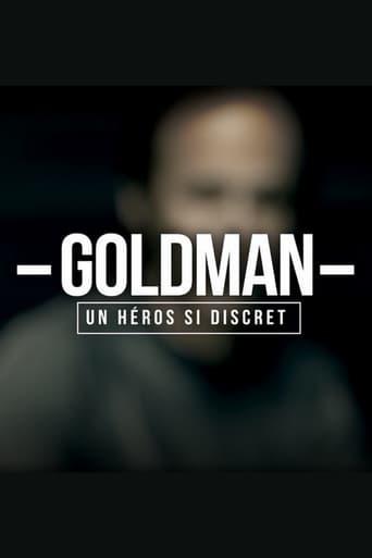 Poster of Goldman, un héros si discret