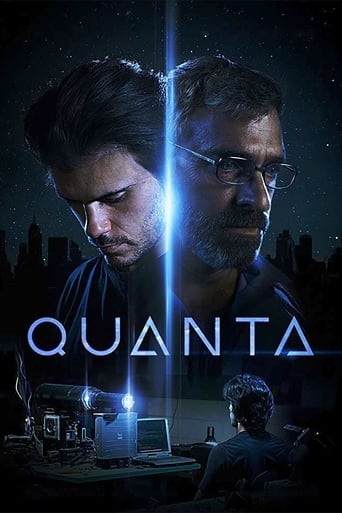 Watch Quanta Online Free in HD