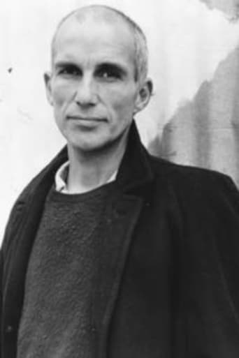 Image of Barrie Houghton