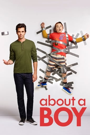 Poster of About a Boy