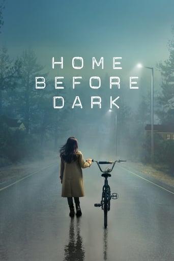 Home Before Dark 1ª Temporada - Poster