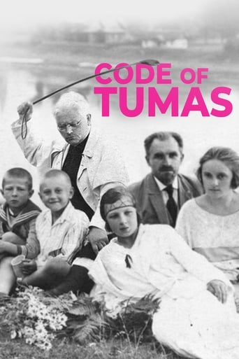 Watch Code of Tumas Free Online Solarmovies