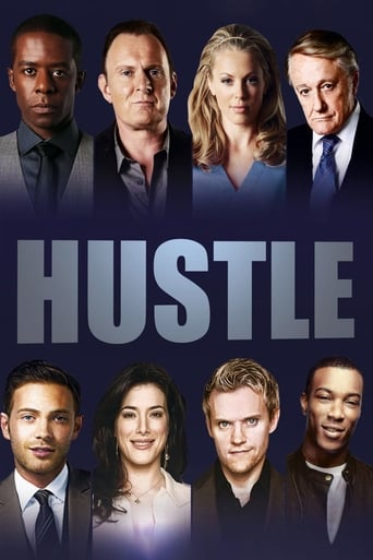 Poster of Hustle
