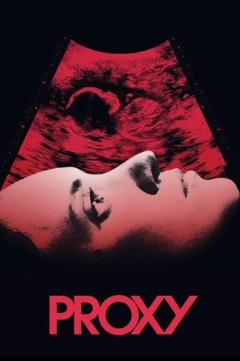 Poster of Proxy