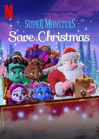 Imagem Super Monstros Salvam o Natal (2019)