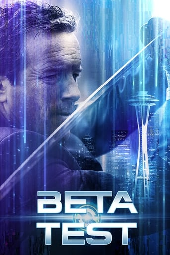 Poster of Beta Test