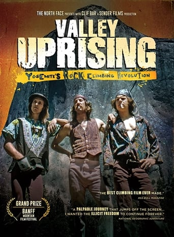 Watch Valley Uprising 2014 full online free