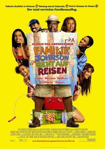 Familie Johnson geht auf Reisen - Komödie / 2013 / ab 12 Jahre