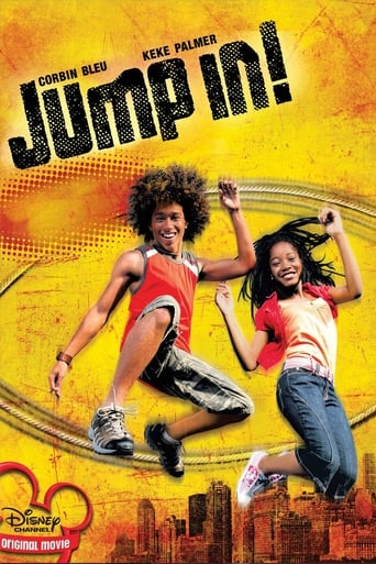 Poster of Jump In!