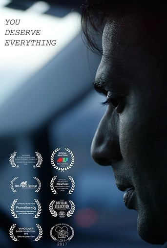You Deserve Everything Movie Poster