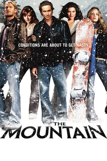 Capitulos de: The Mountain