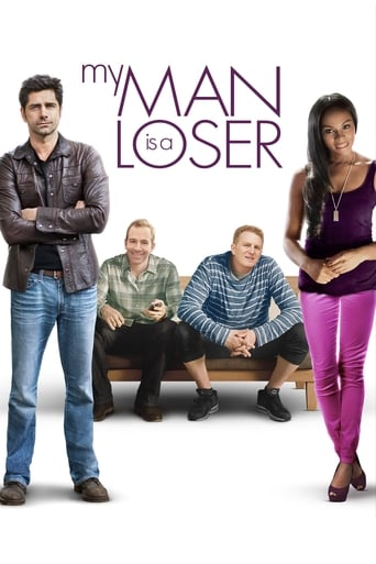 Poster of My Man Is a Loser