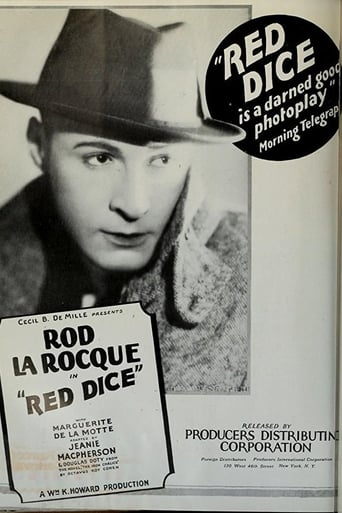Poster of Red Dice