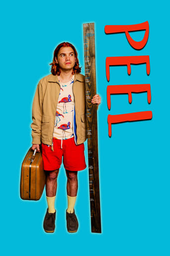 Poster of Peel