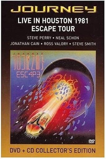 Journey - The Escape Tour
