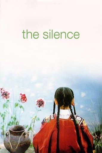 Die Stille