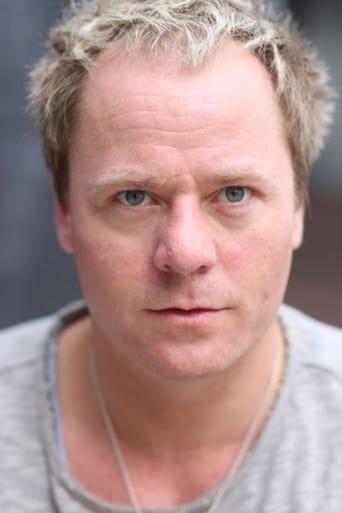 Image of Dustin Semmelrogge