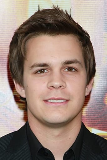 Image of Johnny Simmons
