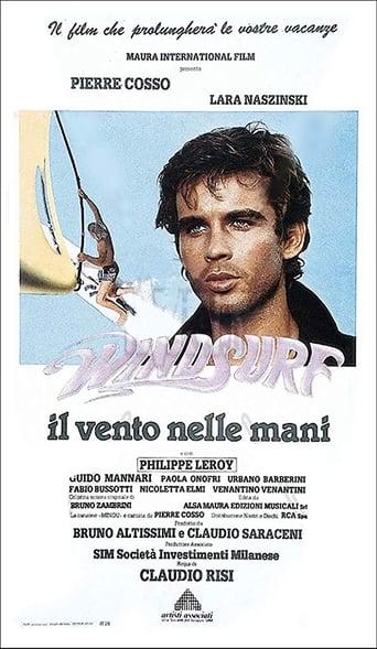 Poster of Windsurf - Il vento nelle mani