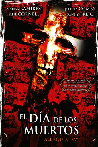 Poster of All Souls Day: Dia de los Muertos