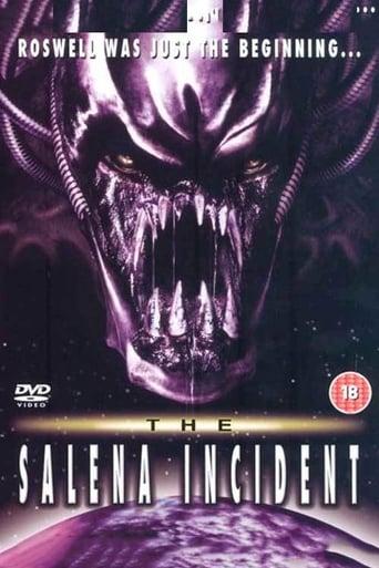 Poster of Alien Invasion USA